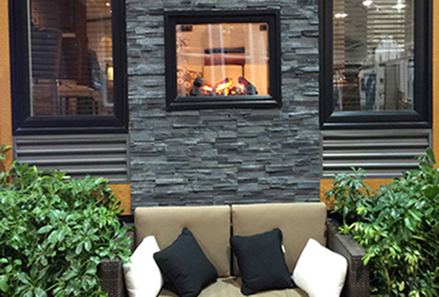 home makeover centre offers such brands of electric fireplaces as amantti and dimplex